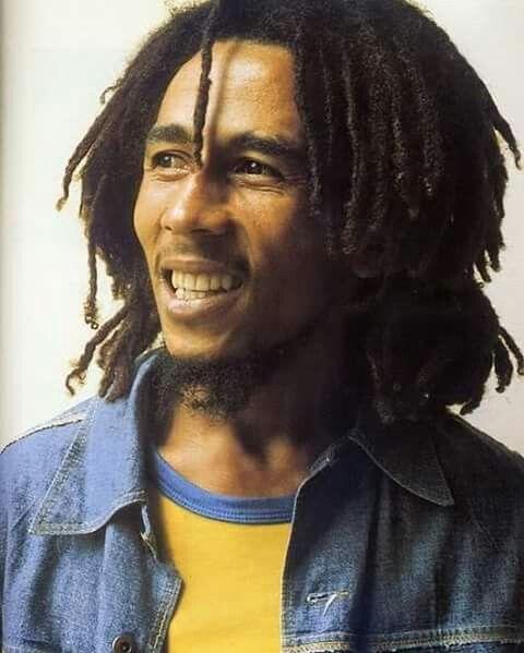 Bob Marley, Natty Dread...