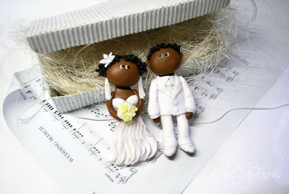 ... Bride and Groom - Wedding gift - Wedding - Wedding Greeting magnet