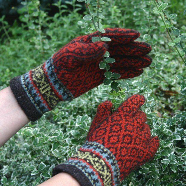 42 best fair isle knitting images on Pinterest | Ravelry, Fair ...
