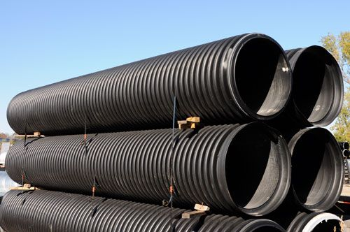 Pinterest the world s catalog of ideas for Plastic plumbing pipes