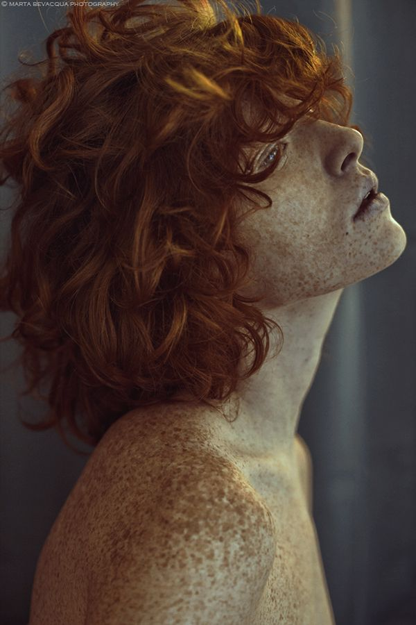 Léonore Masson by Marta Bevacqua