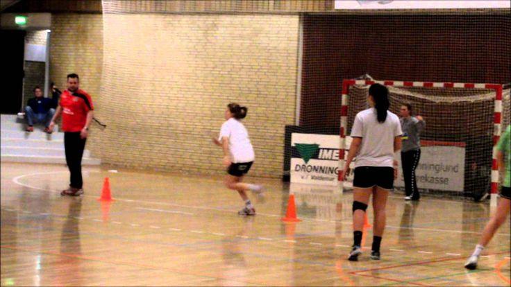 Training for Pivot Player U 12 to U 14 3