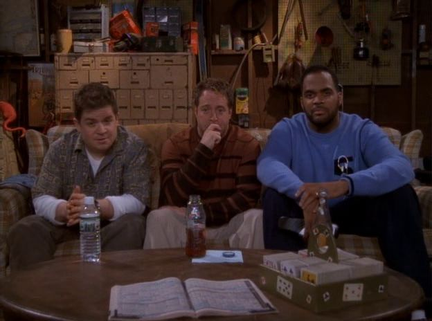 The King of Queens,  Season 4  