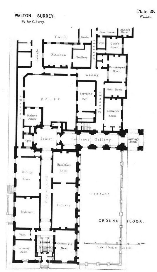 17 best images about vintage floorplans on pinterest for Dutch colonial floor plans