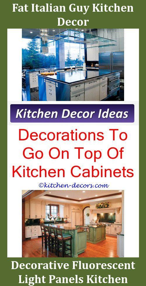 kitchendecor decorate above kitchen window black and white polka dot