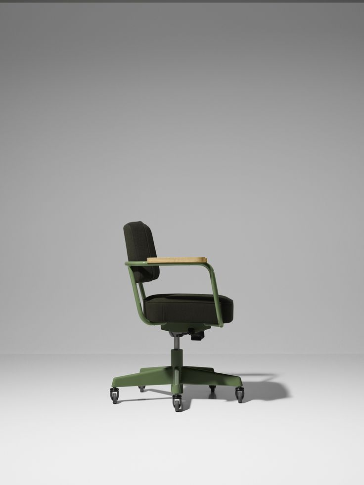 Fauteuil Direction Pivotant RAW   Vitra