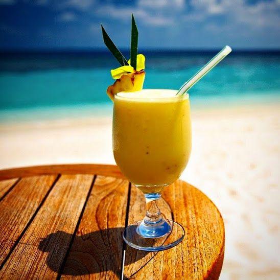 Tutto è pronto per il week-end... #Caraibi #lavitahabisognodicaraibi