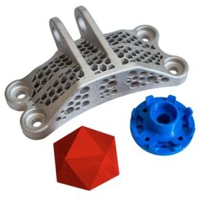 CNC Machining Services & 3D Printing Services - Xometry