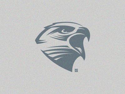 Eagle Head by Gal Yuri