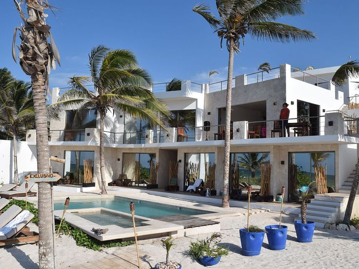 House Vacation Rental In El Cuyo Yuc Mexico From VRBO