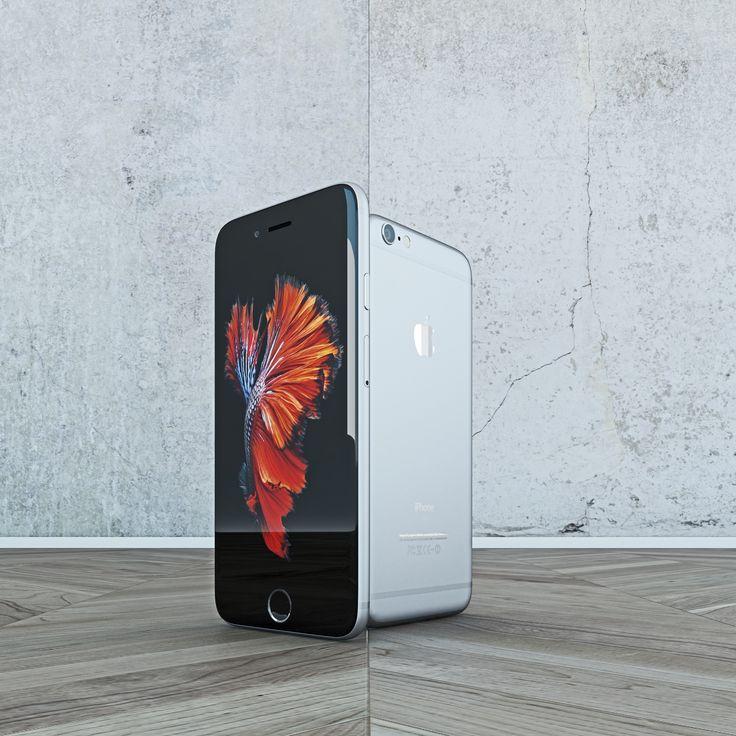 iPhone 6s_Apple 2015