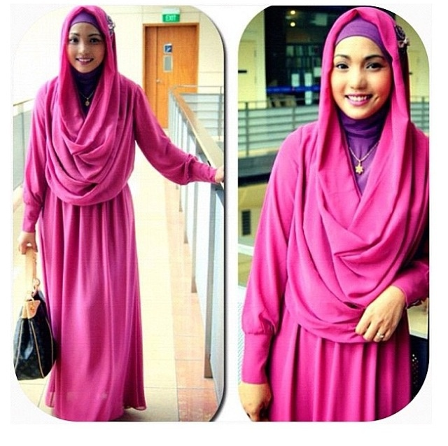 89 Best Islamic Fashion Images On Pinterest Hijab Styles Hijab Fashion And Hijab Outfit
