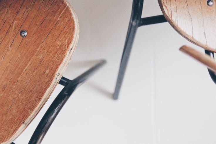 Kurt Hvitsjö chair