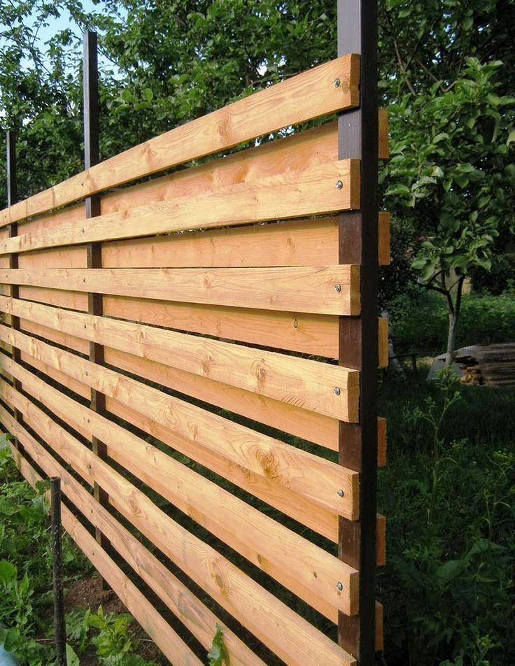 25 Amazing Fence Design Ideas Trials #design …