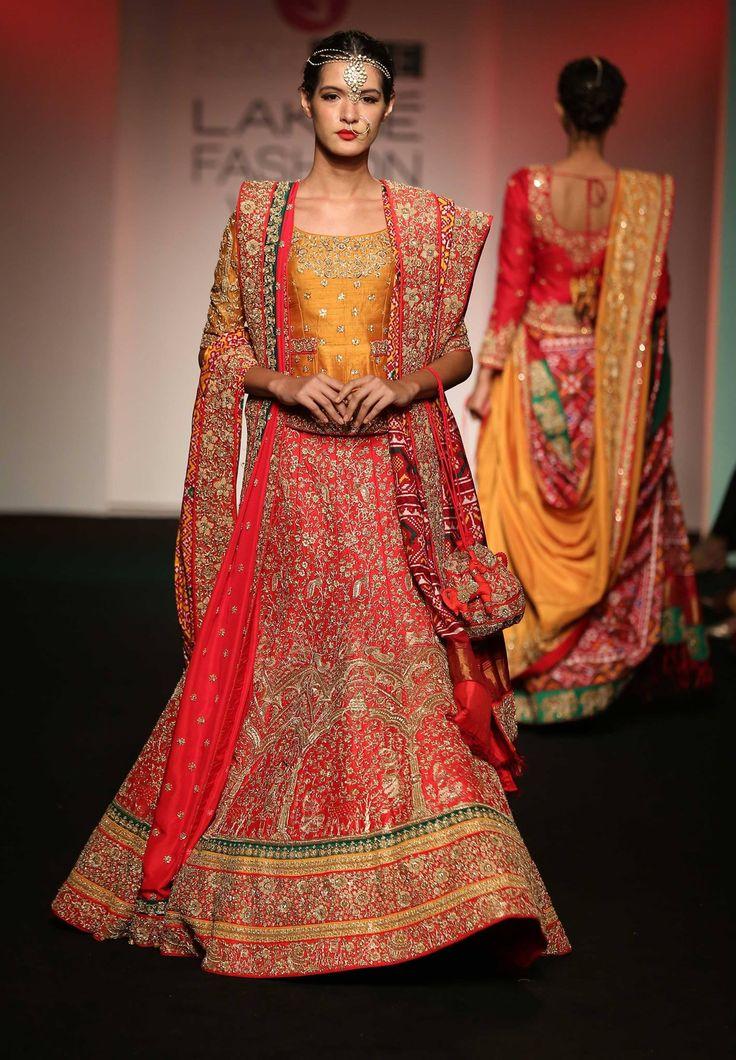 By designer Saroj Jalan.