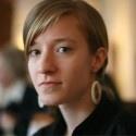 """Ola Mazgajska: """"To chęć utrwalenia chwili, ludzi, którzy gdzieś wciąż się spieszą"""" - młoda warszawianka z Pragi szkicuje pasażerów komunikacji miejskiej. Zachęcamy do lektury wywiadu (wystarczy kliknąć fotkę)."""