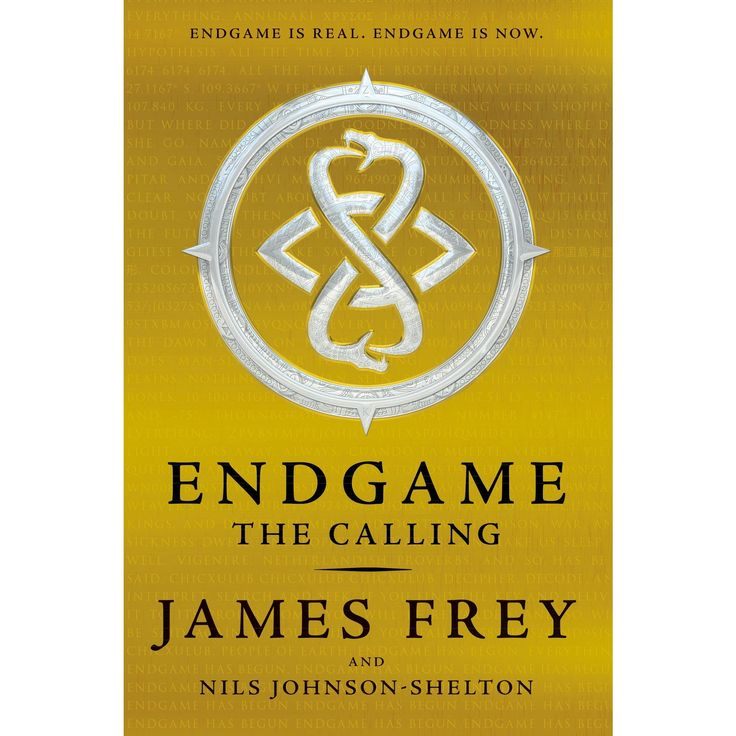 The Calling ( The End Game) (Hardcover) by James Frey