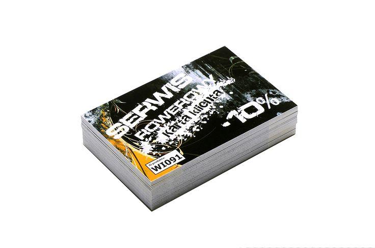 http://www.viperprint.pl/eprint8/kategoria/211/ W naszej drukarni zamówisz zarówno tanie proste wizytówki, jak i foliowane i lakierowane.