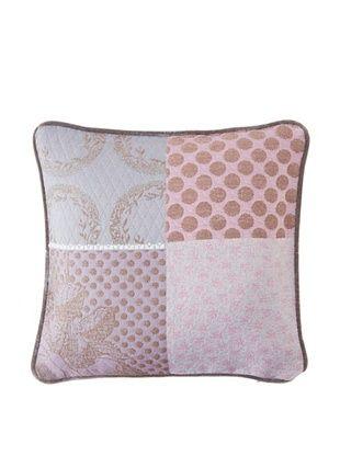 65% OFF Garnier-Thiebaut Romance Lavande Cushion
