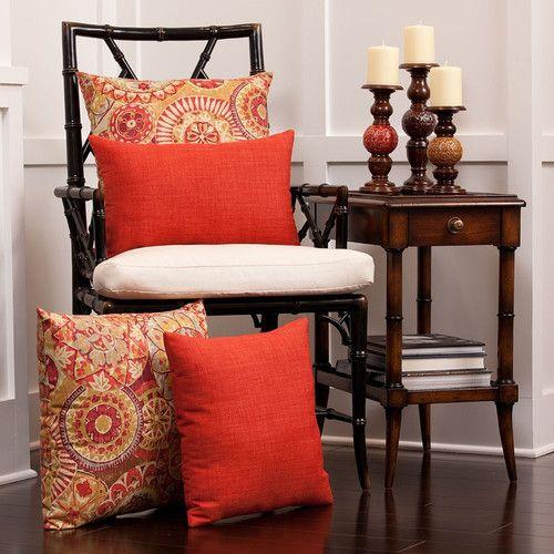 Found It At Joss U0026 Main   Eveline Pillow. Cotton ThrowsFloor PillowsAccent  PillowsDecorative ... Part 98