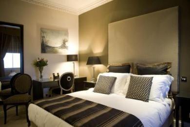 Hotel Deal Checker - Fraser Suites Edinburgh