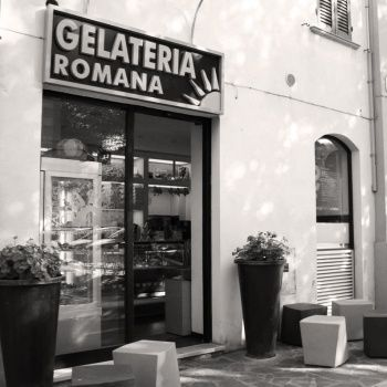 Gelateria Romana Fermoy via Giacomo Leopardi 2: all the good ice cream in your city | Gelateria Romana