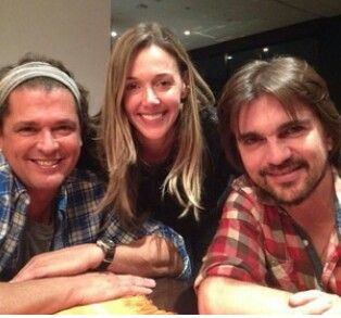 #Juanes #CarlosVives