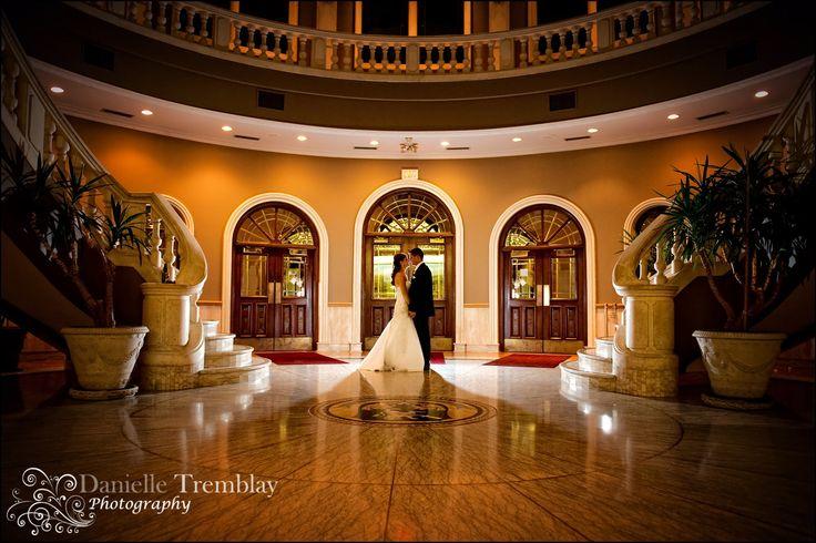 Ciociaro Club of Windsor On....photo courtesy of Danielle Tremblay Photography.  Visit us at www.weddingodyssey.ca