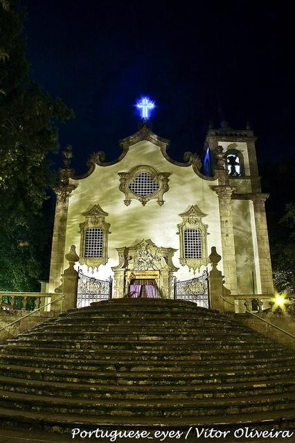 Igreja dos Terceiros - Viseu - Portugal