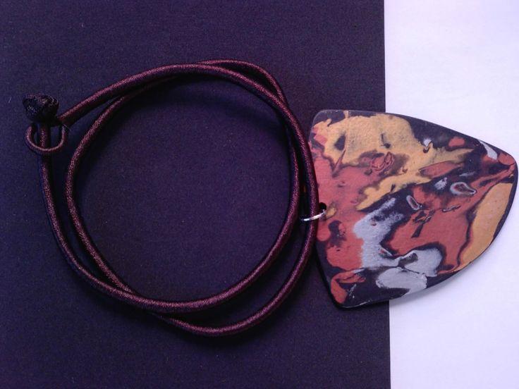 Irena Ryszkiewicz  #polymer #bizu # mokumegane #jewelry #bizuteria #handmade