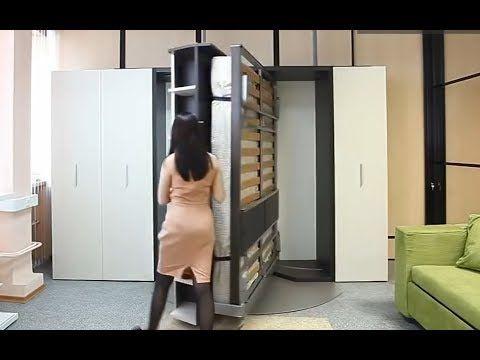 M s de 25 ideas incre bles sobre camas para ahorrar - Muebles ahorra espacio ...