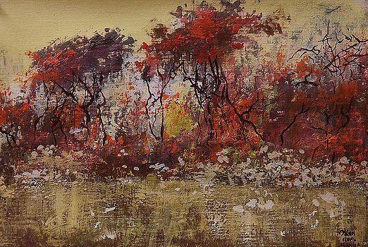 Autumn by Danil Shurykin