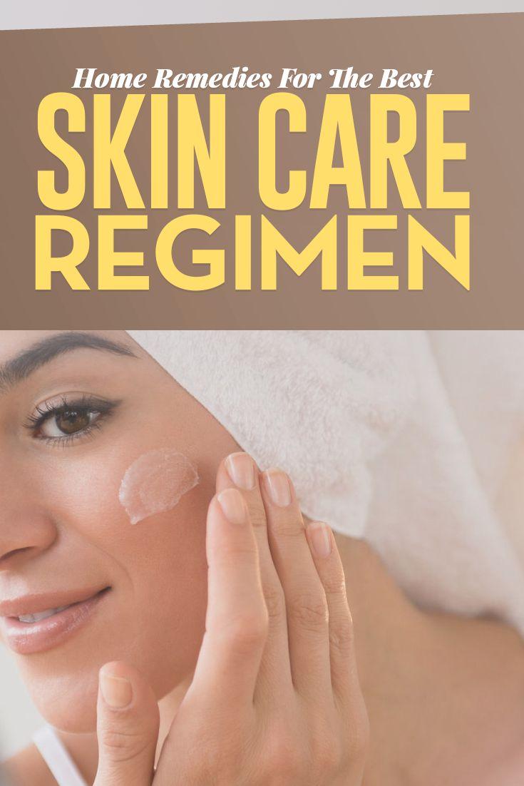 Home Remedies For The Best Skin Care Regimen>> http://declarebeauty.com/skincare/best-skin-care-regimen/