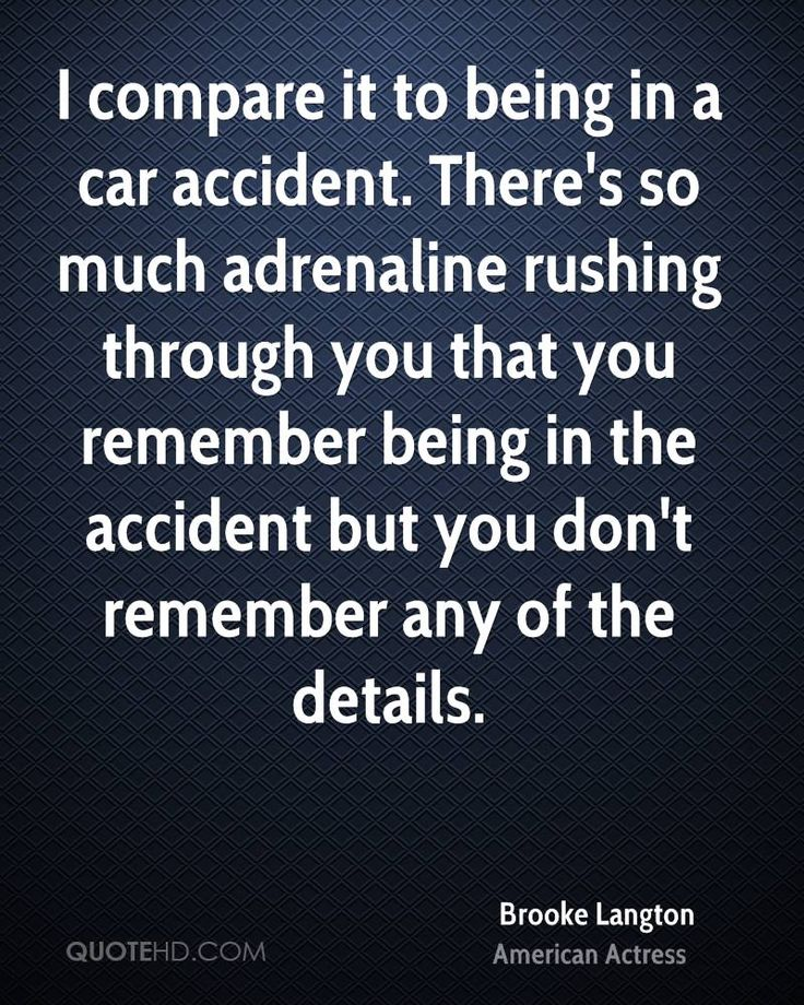 Adrenaline Quotes - Page 1 | QuoteHD
