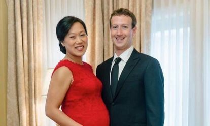The Zuck is on a roll. He announced in September that Facebook will be helping the UN provide Internet access to refugee camps. In November, he revealed that he will be taking a two-month paternity