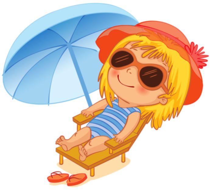Пин от пользователя Нина на доске рисунки - лето | Дети на ...