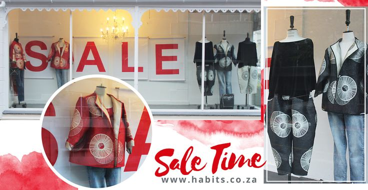 Sale Time window