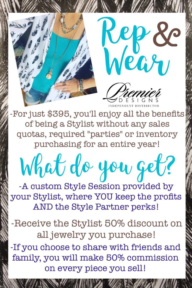 Rep & Wear Option with Premier Designs http://megannorcross.mypremierdesigns.com www.facebook.com/jewelryladymegan