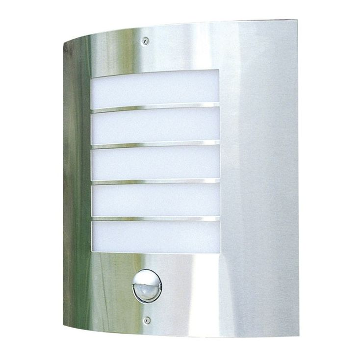 Wall Extension Light : Philips Oslo Outdoor Wall Light with PIR Sensor Rear extension ideas Pinterest Wall lights ...