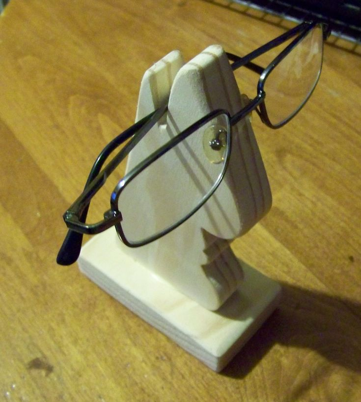 25 best ideas about eyeglass holder on