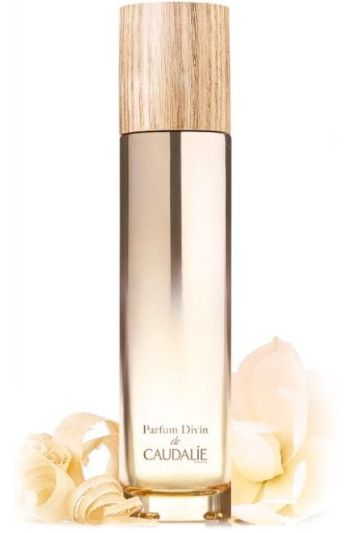 Parfum Divin Caudalie perfume - a new fragrance for women 2014 - for summer