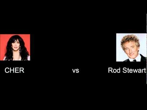 Cher & Rod Stewart - Bewitched Bothered and Bewildered (2006)
