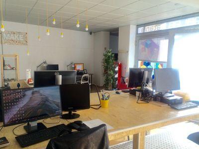 Inserisci Spazio - Coworkingfor