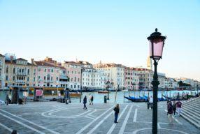 Pojechałam do Wenecji, żeby sprawdzić, czy tam śmierdzi. (RELACJA)
