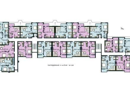 Apartments Pretty Bedroom Apartment House Plans For Floor