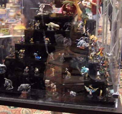 TCGPlayer.com EQ2 Resource - D&D Miniatures at GTS