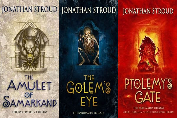 the bartimaeus trilogy book 1 pdf