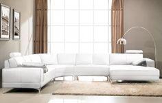 Sofas de piel en Venta-Unica. BricoDecoracion.com