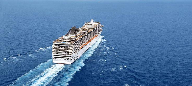 Con 24,7 milioni di passeggeri a bordo delle navi di tutto il mondo nel corso del 2016, cresce ancora a due cifre il mercato crocieristico mondiale e fa registrare un trendin continuo aumento secondo i dati forniti dalla Cru