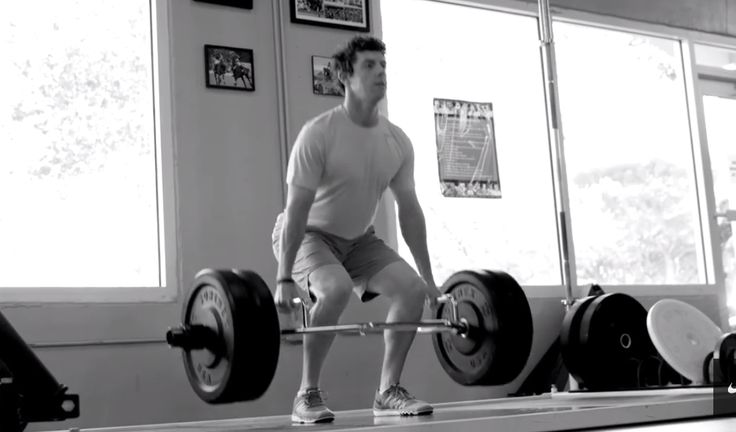 Rory McIlroy Showcases His Workout Routine In A New Video For Nike ...